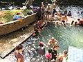 น้ำพุร้อนหินดาด Hindad Hot Spring - panoramio (2).jpg