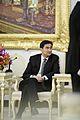 สมเด็จอัครมหาพญาจักรีเฮง สัมริน ประธานสภาแห่งชาติกัมพู - Flickr - Abhisit Vejjajiva (3).jpg