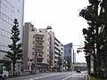 代々木三丁目交差点 - panoramio.jpg