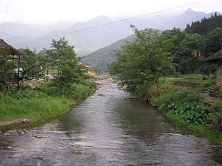 Laodao River