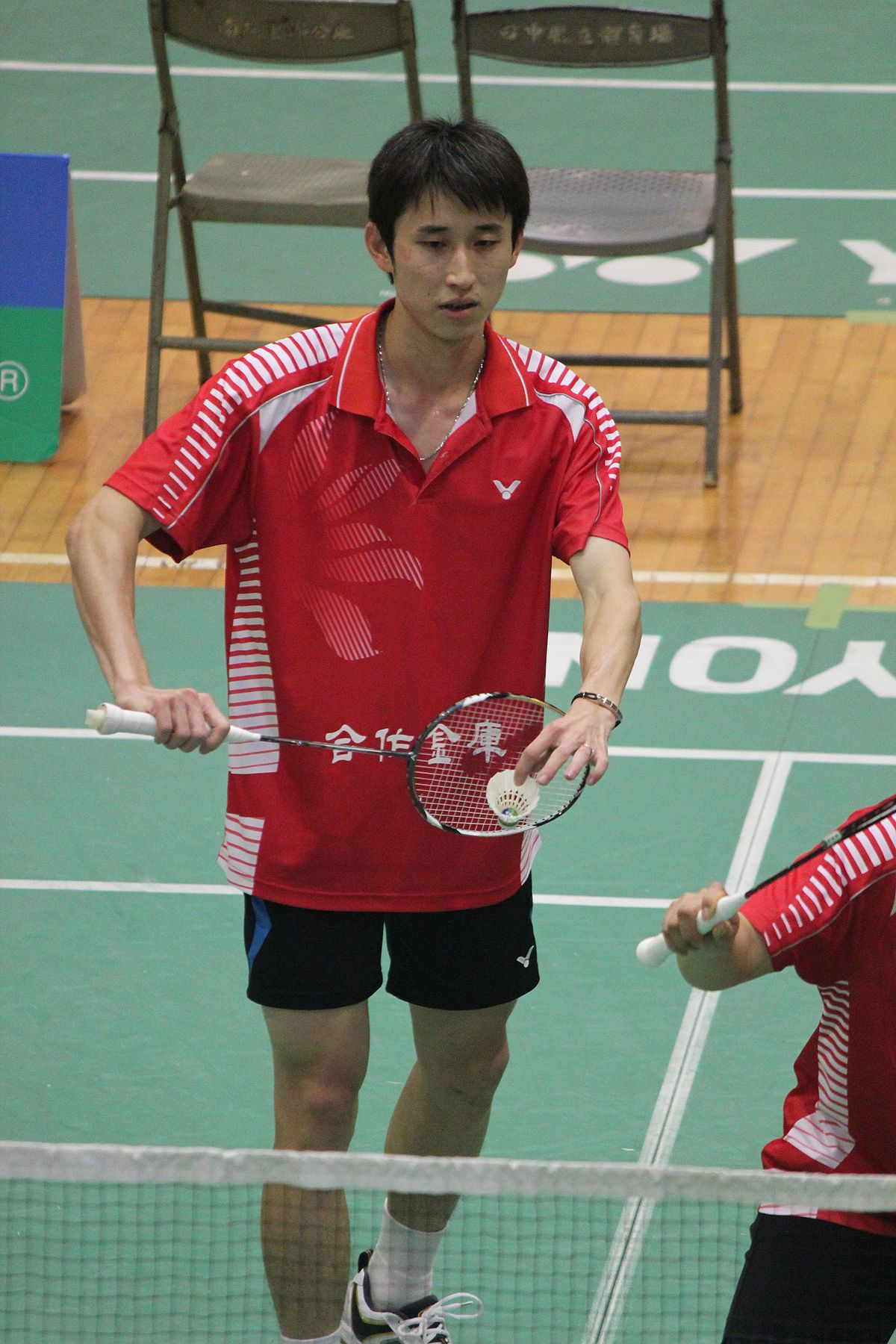 Lee Sheng mu
