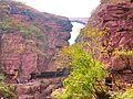 河南 云台山 红石峡 天桥 - panoramio.jpg
