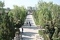 羑里城 周公庙 远处为八卦城 - panoramio.jpg