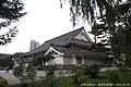 鸣放宫(Ming Fang Gong)原满洲国新京神武殿 remains of Hsinking - panoramio.jpg
