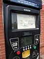 -2019-07-08 Parking ticket machine, Miller's Walk, Fakenham.JPG