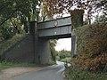 -2019-11-15 Railway Bridge, Brampton, Norfolk.JPG