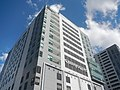 01910jfQuezon Avenue MRT Station North EDSA Buildings Eton Centrisfvf 13.jpg