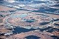 02 Fermilab - Fermi National Accelerator Laboratory - American particle accelerator Fermilab near Chicago Illinois.jpg