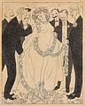 03. Pere Torné Esquius. Dona amb pretenentsc. 1909 Col·lecció particular.jpg