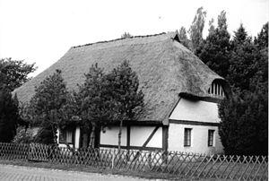 Vitt - House in Vitt