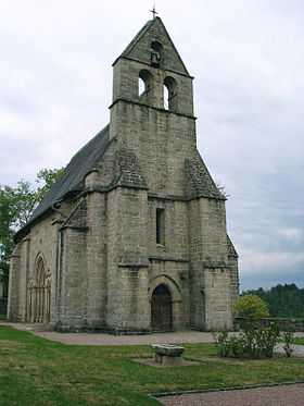Saint-Just-le-Martel