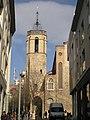 074 Campanar de Sant Esteve, c. Miquel Ricomà (Granollers).jpg