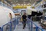 08.19 「同慶之旅」總統參訪美國國家航空暨太空總署(NASA)所屬詹森太空中心(Johnson Space Center) (43418531004).jpg