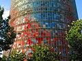 082 Torre Glòries, av. Diagonal 209-211 (Barcelona), detall.jpg