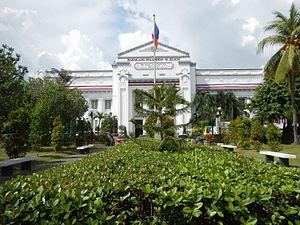 Bulacan - Bulacan Provincial Capitol Building