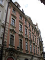 093 Dům U Sixtů (casa Sixt), Celetná Ulice.jpg