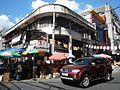 09451jfRoads Onpin Binondo Santa Cruz Bridge Manila Landmarksfvf 09.JPG