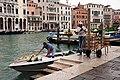 0 Venise, maraîchers sur le quai du Campo della Pescaria (1).JPG