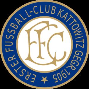 1. FC Kattowitz - Image: 1. FC Kattowitz