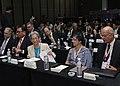 10.09 副總統主持「『亞洲前瞻』圓桌對話」 - Flickr id 48868658721.jpg