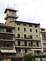 101 Edifici del c. Freixenet 10, façana sud vora el Ritort (Camprodon).JPG