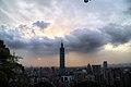 110, Taiwan, 台北市信義區三犁里 - panoramio.jpg