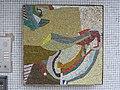 1100 Arnold Holm-Gasse 1 Stg. 21 PAHO - Mosaik-Hauszeichen von Gerhard Gutruf IMG 7860.jpg