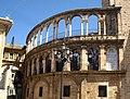 115 Catedral de València, Obra Nova o llotgetes dels Canonges.JPG