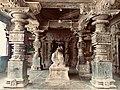 11th century Panchalingeshwara temples group, Kalyani Chalukya, Sedam Karnataka India - 53.jpg