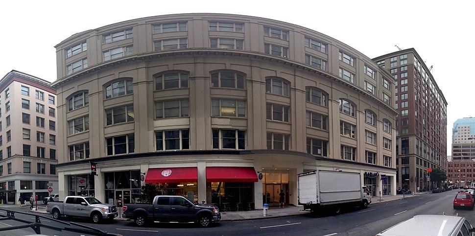 149 New Montgomery Street, San Francisco
