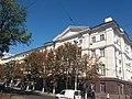 161.Управління Придніпровської залізниці, Яворницького, 108.jpg