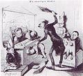 1849 - Karikatur Die unartigen Kinder.jpg