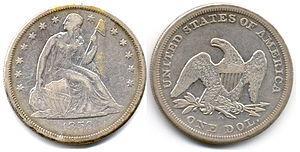 Dollar Münze Vereinigte Staaten Wikipedia