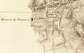1859 Segment of US Survey Map of San Francisco - Mission de Dolores - Las Camaritas.png