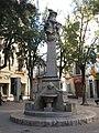 185 Font de la plaça de Soler i Gustems (Vilanova i la Geltrú).jpg