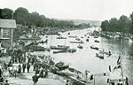1895 Henley Royal Regatta finish line.jpg