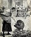 1897-11-20, Blanco y Negro, La última caricia, Méndez Bringa (cropped).jpg
