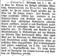 1898-05-07 bzt Todesfall Leo Arnoldi am 4. Mai (Badener Zeitung).png