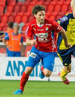 Tibor Joza Swedish footballer