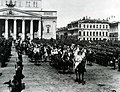 1900 troop review on Theatre Square 2.jpg