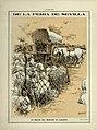 1915-04-17, La Esfera, De la Feria de Sevilla, Un rincón del mercado de ganados, Pedrero.jpg