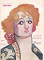 1919-11-16, La Novela Teatral, Consuelo Tamayo (La Tortajada), Tovar.jpg