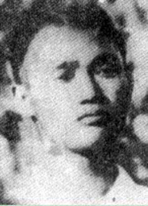Kim Chaek - Kim Chaek (1920's)