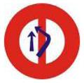 1938 CS-B14 Zákaz předjíždění.png