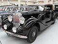 1939 Lagonda drophead coupé (31693947032).jpg