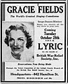 1941 - Lyric Theater - 28 Oct MC - Allentown PA.jpg