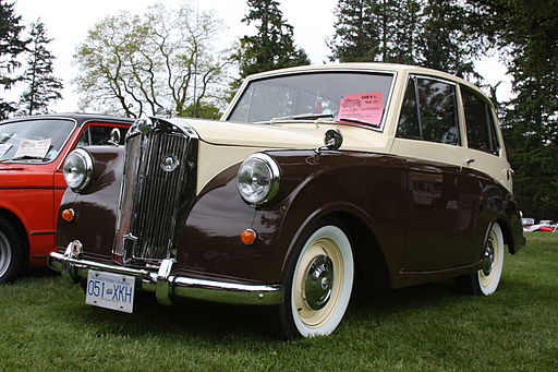 1950TriumphMayflower