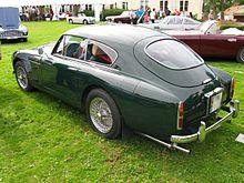 1957 Aston Martin DB Mk III rl.jpg