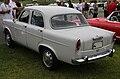 1960 Alfa Romeo Giulietta Berlina Normale (2nd series) rL.jpg