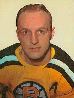 Doug Mohns professional ice hockey player